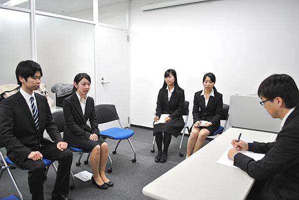 Những câu hỏi nên hỏi nhà tuyển dụng Nhật Bản 3