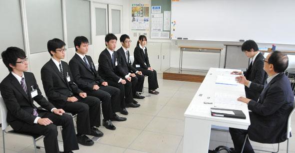 Những câu hỏi nên hỏi nhà tuyển dụng Nhật Bản 1