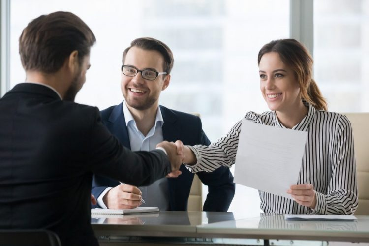 Hãy tìm hiểu thông tin về Ngân hàng đó kỹ trước khi đi phỏng vấn